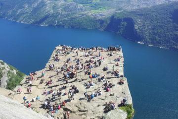 тур авиа норвегия