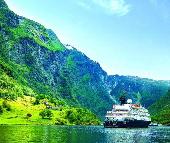 ави тур норвегия